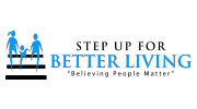 Step Up For Better Living